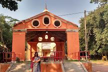 Kanak-Durga Temple, Midnapore, India