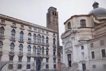 Palazzo Labia, Venice, Italy