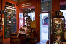 Cadenhead's, Edinburgh, United Kingdom