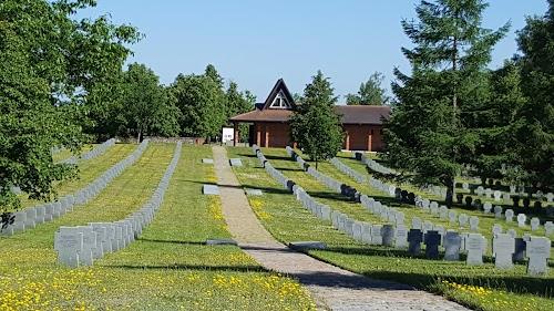 Memoriālais parks