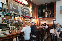 Rogue Distillery and Public House, Portland, United States