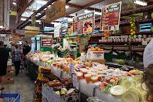The Boys Farmers Market, Delray Beach, United States