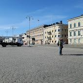 Автобусная станция   Kauppatori