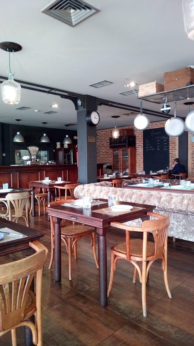 Café Chiringuito
