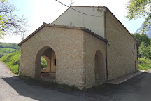 Chiesa di San Donato, Castelli, Italy