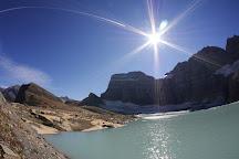 Grinnell Glacier, Glacier National Park, United States