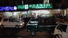 Elixir Pharmacy