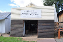 Gulgong Pioneers Museum, Gulgong, Australia
