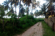 Praia De Almofala, Itarema, Brazil