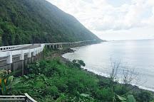 Patapat Viaduct, Pagudpud, Philippines