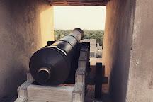 Bahla Fort, Nizwa, Oman