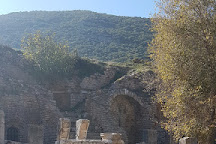 Fountain of Pollio, Selcuk, Turkey