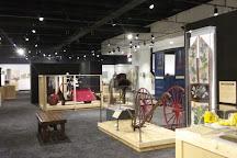 Nebraska History Museum, Lincoln, United States