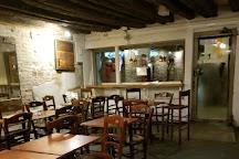 Cafe Noir, Venice, Italy
