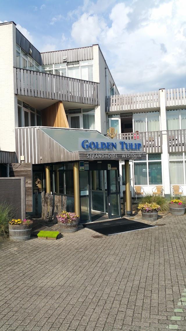 Golden Tulip Strandhotel Westduin
