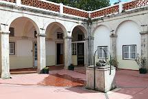 Jardim das Portas do Sol, Santarem, Portugal