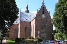 Church of Holy Trinity, Kristianstad, Sweden