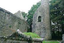 Dysert O'Dea Castle and Archaeology Centre, County Clare, Ireland