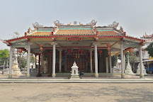Wat Thawornwararam, Kanchanaburi, Thailand