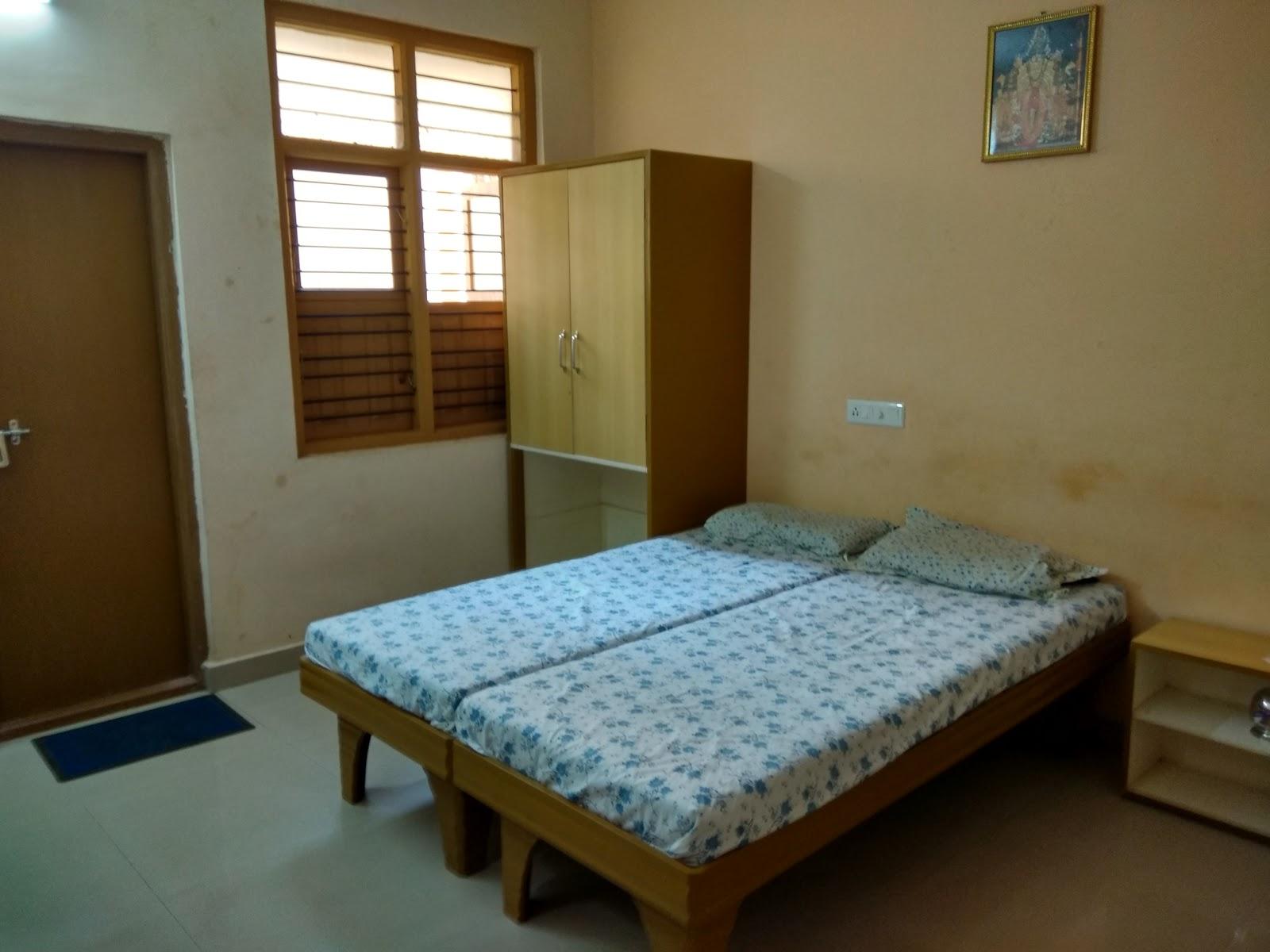 Book Rooms Online In Dharmasthala