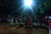 Annapoorneswary Temple, Kannur, India