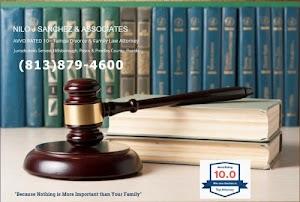 Family Law Firm of Nilo J. Sanchez & Associates