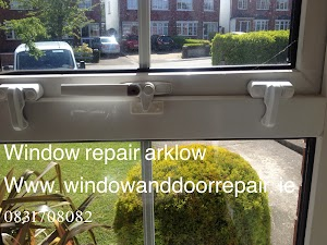 Expert Window and Door Repairs