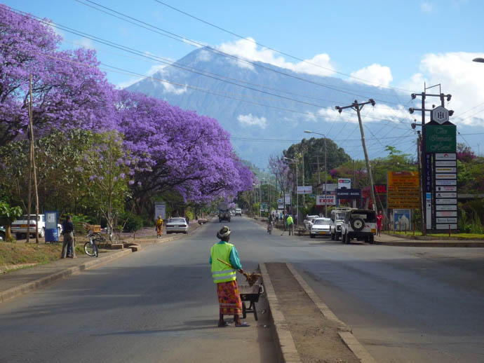 Image result for arusha
