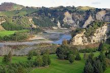 Rangatira Golf Club, North Island, New Zealand