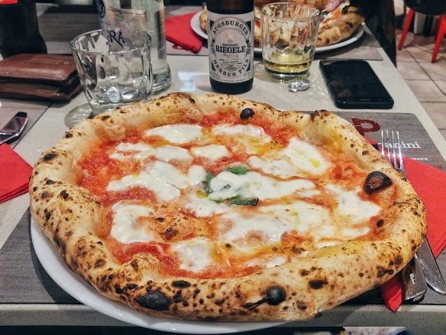 Pizzeria la Pampanini di Andrea Lepore