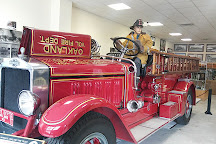 Garrett County Historical Museum, Oakland, United States