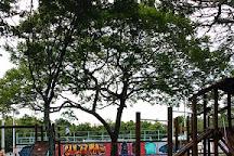 Parque Esportivo Eduardo Gomes, Canoas, Brazil