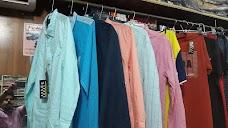 World Fashion Garments chiniot
