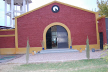 Tierra de Lobo, Coquimbito, Argentina