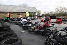 Hull Karting, Kingston-upon-Hull, United Kingdom