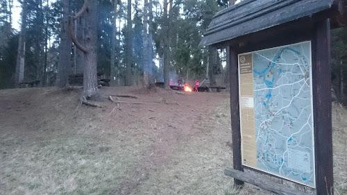 lõkkekoht
