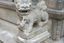 Tin Hau Temple (Fanling), Hong Kong, China