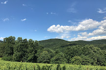 Chester Gap Cellars, Front Royal, United States