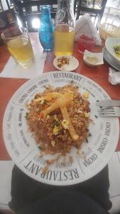 Casa Blanca Restaurant Mollendo 4