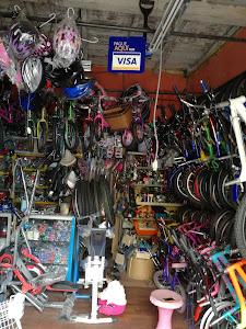 Bicicentro Cristobal 1