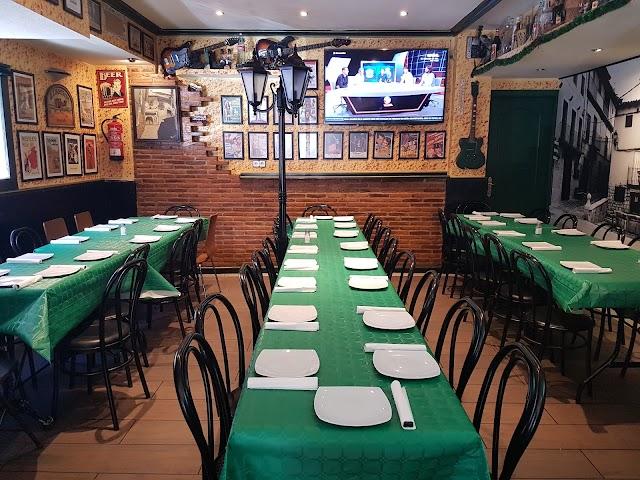 Bar Pastrana