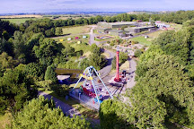 Woodlands Family Theme Park, Dartmouth, United Kingdom