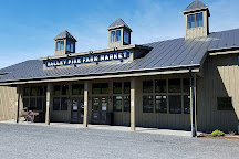 Valley Pike Farm Market, Weyers Cave, United States