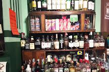 Bar Zacheta, Plock, Poland