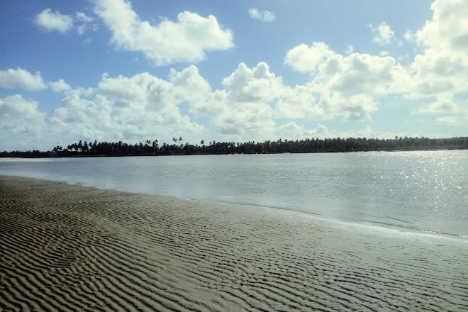 Pontal da Barra Beach, Maceio, Brazil