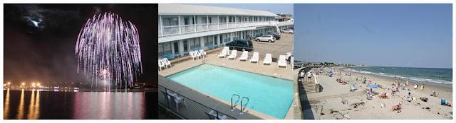Dolphyn Motel Hampton Beach