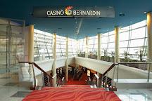 Casino Bernardin, Portoroz, Slovenia
