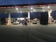 Khawaja Filling Station faisalabad