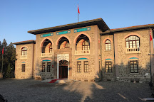 1. TBMM Kurtulus Savasi Muzesi, Ankara, Turkey