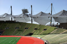 Olympiapark, Munich, Germany
